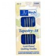 Quilting Needles - Tapestry - 18