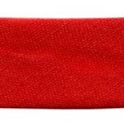 12mm PolyCotton Bias Binding - Red
