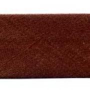 25mm PolyCotton Bias Binding - Brown