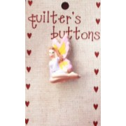 Quilter's Button - Fairy