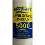 Overlocking Thread - 5000yd