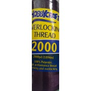 Overlocking Thread - Hibiscus - 2000yd
