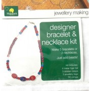 Designer Bracelet & Necklace Kit