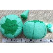 Novelty Pin Cushion - Green