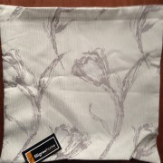 Cushion Cover - Sketch - Oyster