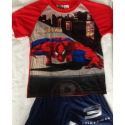 Spiderman - Pyjamas