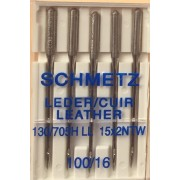 Schmetz Leather Needle 90/14