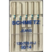 Schmetz Jeans/Denim Needle 90/14