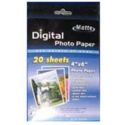 Digital Photo Paper