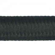 5mm Elastic Cord - black
