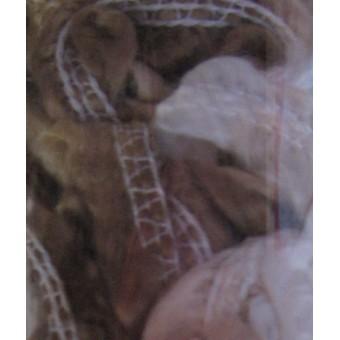 Weaving Scarf Kit - Natural