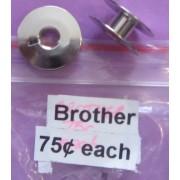 Bobbins - Brother (metal)