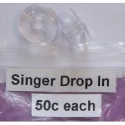Bobbins - Singer Drop In