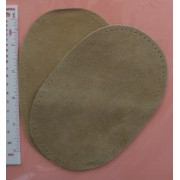 Elbow Patches - Leather