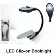 Booklight - LED