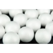 Decofoam Ball - 50mm