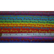 """""""Party"""" by Timeless Treasures GAIL-C1321"""