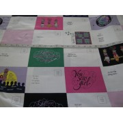 """""""Quilters Greetings"""" by Print Concepts"""