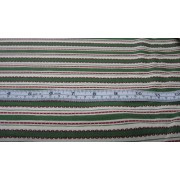 """Penny Lane Fancy Stripe"" by David Textiles"