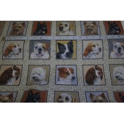 Doggies Delight, various breeds by Nutex