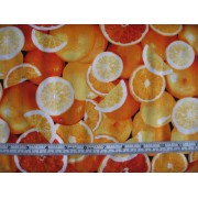 Oranges by JOANN