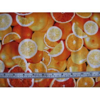 Oranges by JOANN