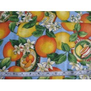 Oranges and lemons by Cranston