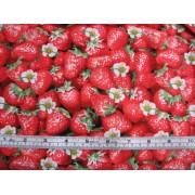 Strawberries by JOANN