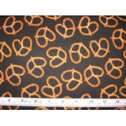 Pretzels by Timeless Treasures #GM-C1063