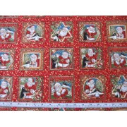 """Spirit of Christmas"" by Fabric Freedom #277-2"