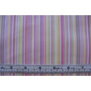 """Gelatti Butterfly Stripe - Pink"" by Macs"
