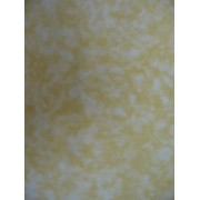 Yellow marble #502