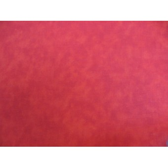 Red marble #1304