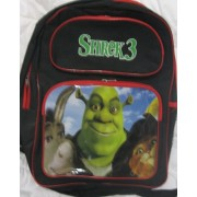 Backpack - Shrek 3