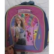 Backpack - Barbie (small)