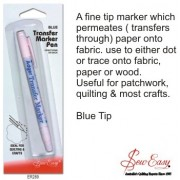 Transfer Marker Pen