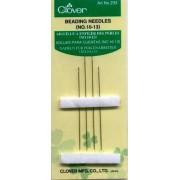 Clover Beading Needles