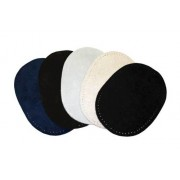 Elbow Patches - black