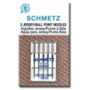 Schmetz Jersey Ball Point Needle Assorted