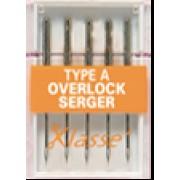 Xlasse Type G Overlock 80/12