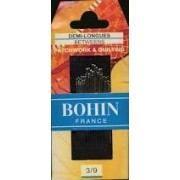 Bohin Hand Needles - Betweens 3/9