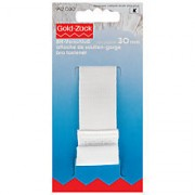 Bra Fastener - 20mm - White