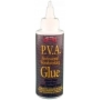 P.V.A. Glue - Professional Woodworking - Helmar