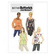 Butterick - # 5709