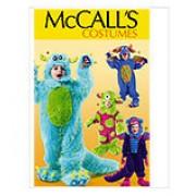 McCall's - M6628