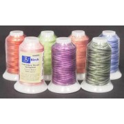 Embroidery Thread - Variegated