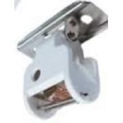 Swivel Cord Lock Pulley