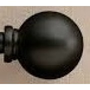 Rod End - Black Ball