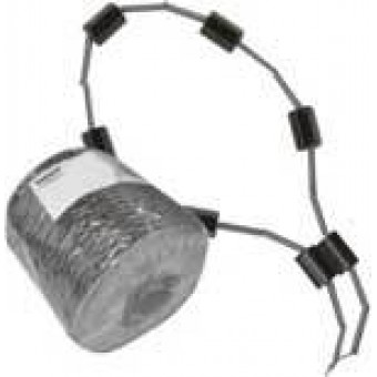 Curtain Magnetic Closing Tape