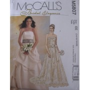 McCall's M5807